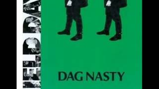Dag Nasty   Here's to you   YouTube