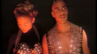 2 Unlimited - Faces (Official Video)