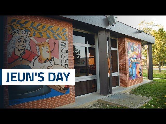 Jeun's Day 2019