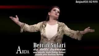 Berrin Sulari - Üç Telli Turnam  [ © ARDA Müzik ]