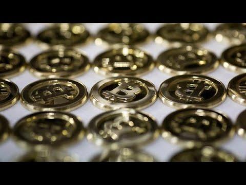 Eurų bitcoin mainai