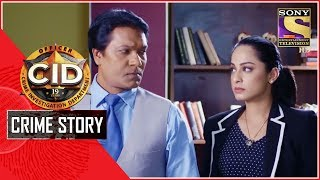 Crime Story   The Hypnosis Case   CID