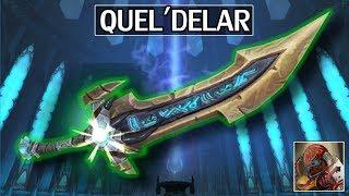 Quel'Delar - Azeroth Arsenal Episode 10