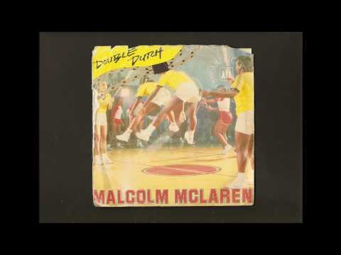 Double Dutch (Song) by Malcolm McLaren