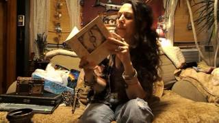 Thrifting Fabulous Finds~Haul~ Gypsy Style~Books, Candles, Clothes~Milady Leela