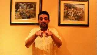 La declamacion y la voz hablada Jose Martin Iborra - Baritono.