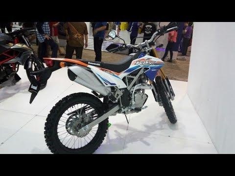 Harga Kawasaki Klx150bf Se Baru Dan Bekas Januari 2019 Priceprice