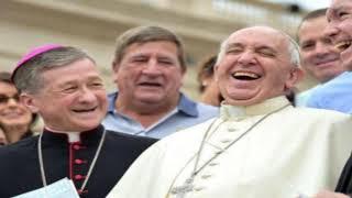 Co się stało z Kościołem katolickim ?