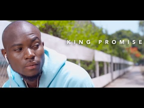 Music Video: King Promise - Oh Yeah