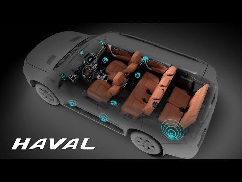 HAVAL-H9-The-all-terrain-family-SUV
