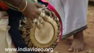 Panchavadyam � traditional orchestra of Kerala