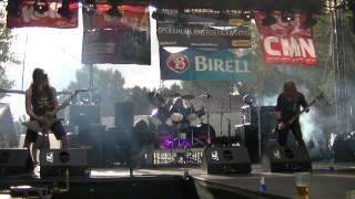 Video HEADFIRE - Doksy/motosraz MC Full Of Energy 2014