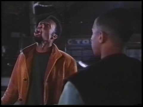 » Streaming Online Above the Rim