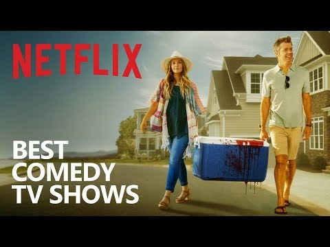10 Comedy TV Shows on Netflix You Should Watch!