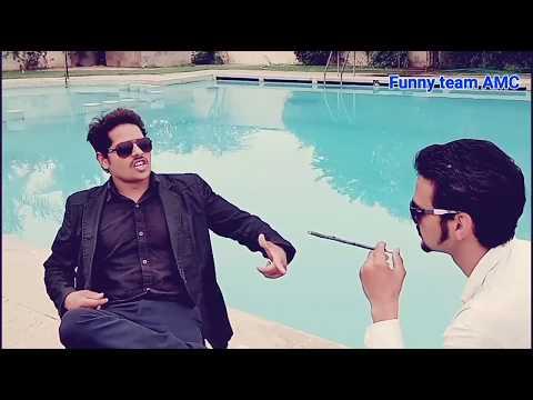 Don No 1 Movie || Nagarjuna Action Dialogue || Funny Team AMC