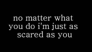 Amy Diamond, Heartbeats (lyrics)