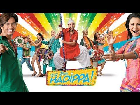Dil Bole Hadippa | Trailer (with English Subtitles) | Shahid Kapoor | Rani Mukerji