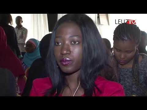 Vidéo : Remise de crédits pour le financement du secteur touristique et hôtelier