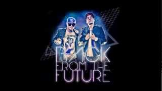 Shot Yourself in the Foot Again (Back From The Future remix)
