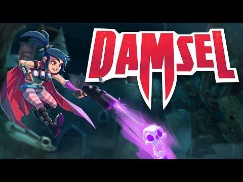 Damsel - Announcement Trailer | Steam thumbnail