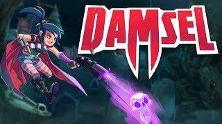 videó Damsel