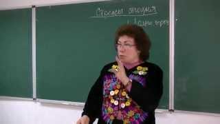 Стрессы. Психолог Наталья Кучеренко. Лекция № 12.