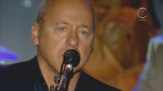 Mark Knopfler   Brothers In Arms   Live