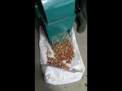 Manual Peanut Shelling Machine