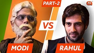 If Modi And Rahul Were Roommates | Part 2 | Election Special | Being Indian