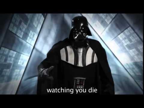Darth Vader vs Hitler 1 3 Epic Rap Battles of History