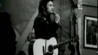 One Piece At A Time - Johnny Cash (1976)