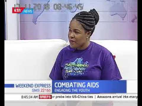 COMBATING AIDS: Sensitising safe and smart behaviour among the youth