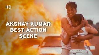 Akshay Kumar Best Action Scene   Talaash -The Hunt Begins   Kareena Kapoor   Action Movie