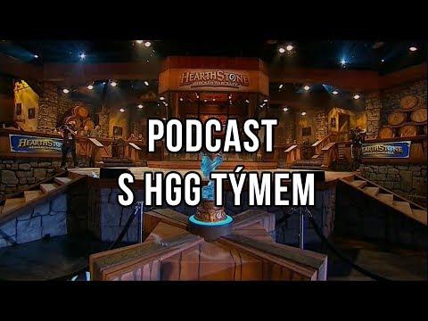 Podcast s Českým Global Games týmem