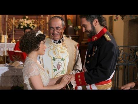 El Secreto de Puente Viejo - Tristán y Candela se casan