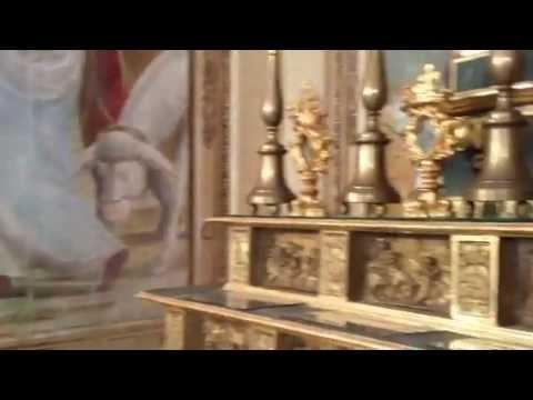 Cislago guarda a Piero Della Francesca