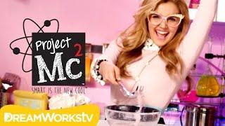 Adrienne Attoms' Yummy Science: Molecular Spaghetti | Project Mc²