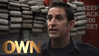 A New York City Firefighter Remembers 9/11 - Part 1 | Miracle Detectives | The Oprah Winfrey Network