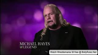 Lita Hall Of Fame Video Package 2014