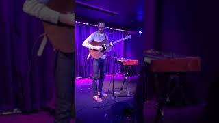 Mysterious You - Hellogoodbye 4/15/18 SF