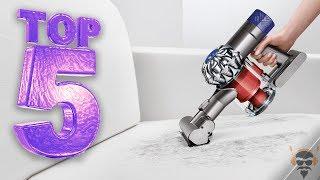 Top 5 Best Vacuum For Pet Hair In 2020