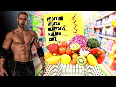 ¿Que Alimentos Sanos Comprar para Comer Saludable? | BUFF Academy