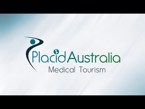 Placid Australia the Best Treatments in Recognized Centers Worldwide