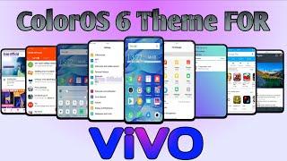 color os theme for vivo - Video hài mới full hd hay nhất - ClipVL net