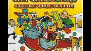 The Chipmunks : Here Comes Santa Claus (Right Down Santa Claus Lane)