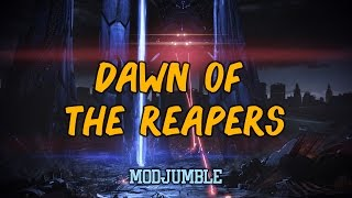 Dawn Of The Reapers: Mass Effect Mod For Sins of a Solar Empire Rebellion