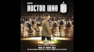 Doctor Who Series 7 Disc 1 Track 35 - Bah Bah Biker