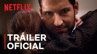 Lucifer: Temporada 5   Tráiler oficial   Netflix