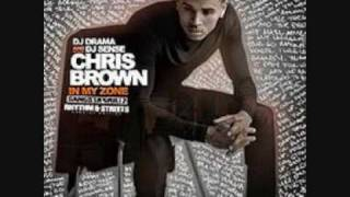 Chris Brown - Madusa ( In My Zone )