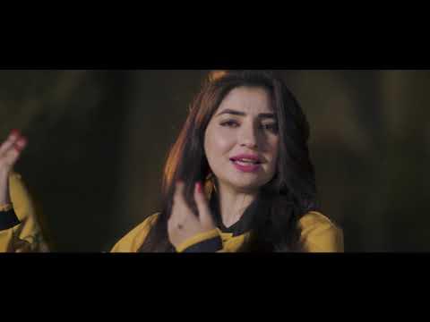Shamla | Gul Panra ft Khumariyan | Zalmi Regional Anthem 2021